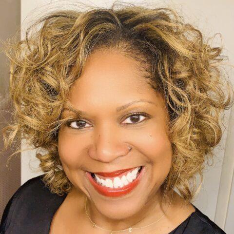 Nyree Wright
